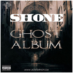 shone_ghost_album